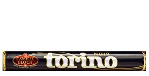 Torino Noir – Swiss Dark Chocolate Confection with TruffleFilling