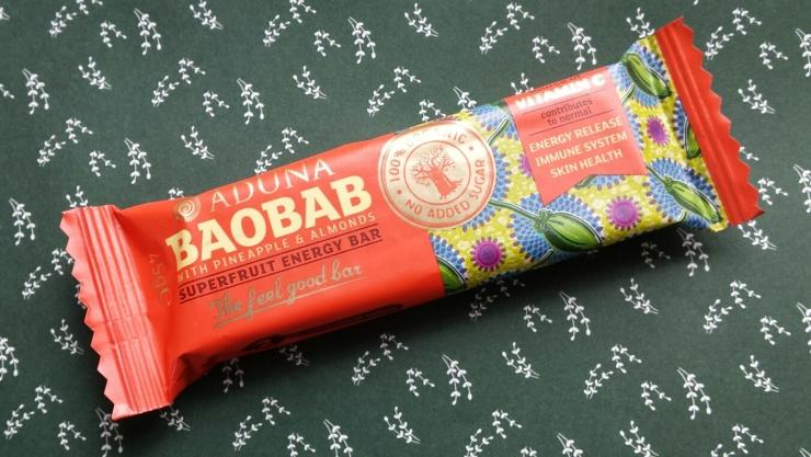Aduna Baobab Bar
