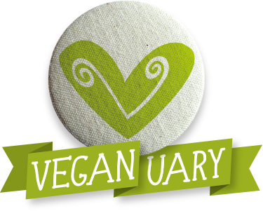 Nearly the end ofVeganuary