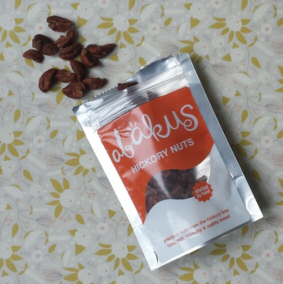 Abakus Hickory Nuts