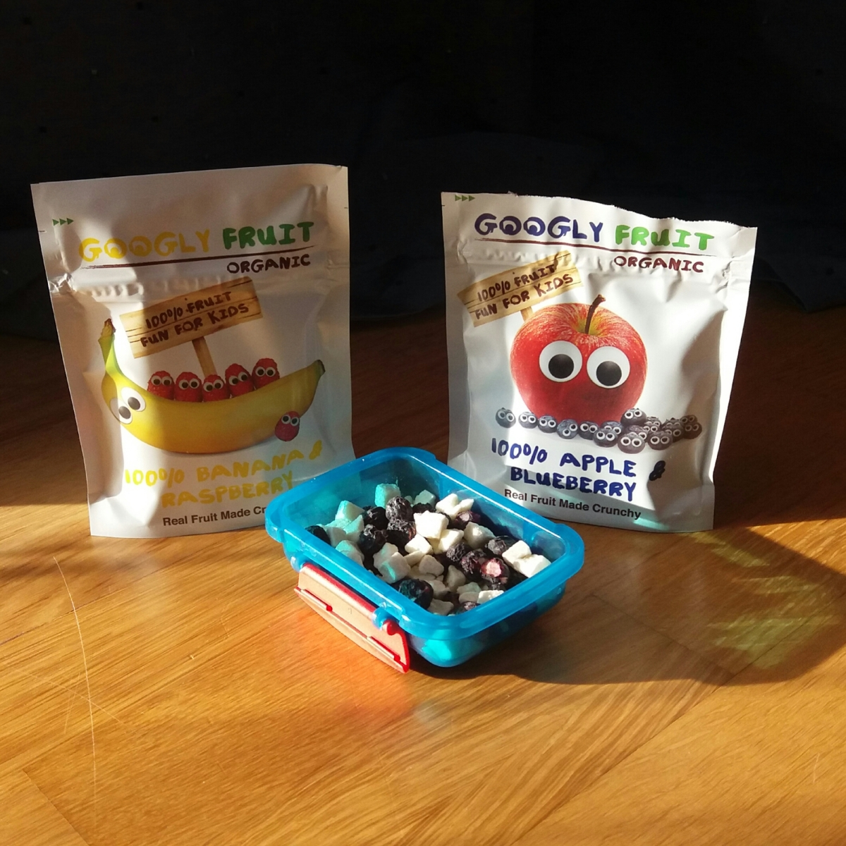 Freeze Dried FruitSnacks