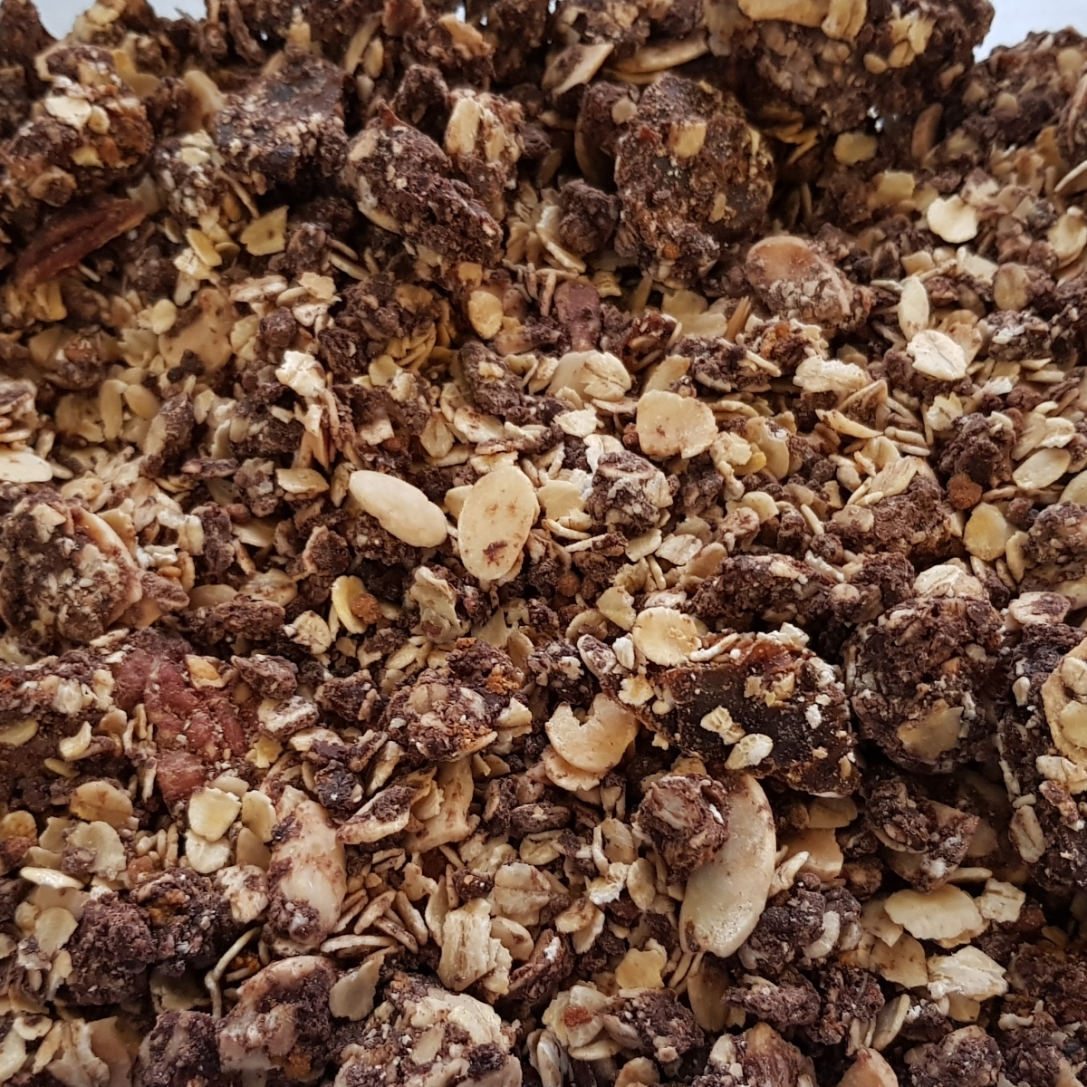 Allergy Mum & The Quest for the Holy Granola – Part 2 DIY Granola