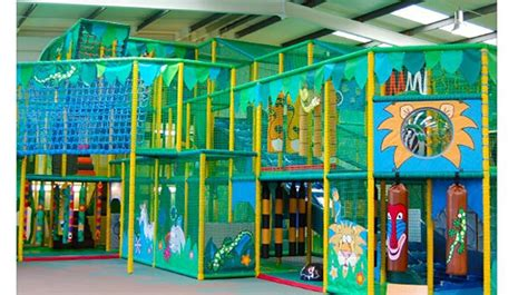 Jungle Adventure – Stanway, Essex, UK